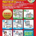 長期使用製品安全点検制度