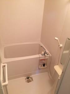 サンコーポラスⅢ浴室