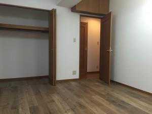 ライツ鶴見ガーデンハウス洋室8.3帖