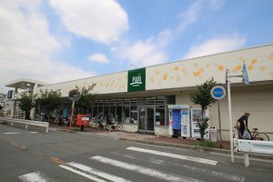 Fujiスーパー馬場店