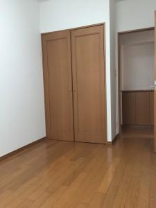 ライツ鶴見ガーデンハウス洋室5.2帖
