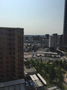 武蔵小杉タワーマンション3