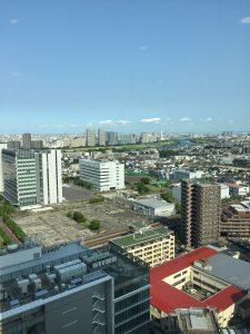 武蔵小杉タワーマンション5