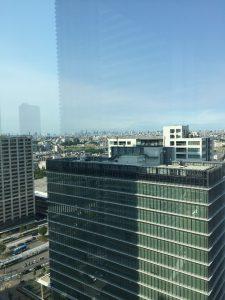 武蔵小杉タワーマンション4