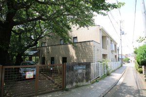桜ヶ丘幼稚園分園