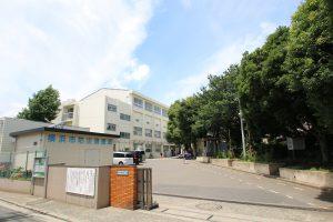 東台小学校