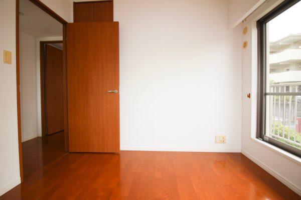 ユーパリノスの丘 洋室3