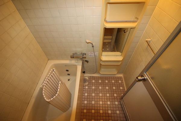 藤和シティコープ三ツ池 浴室